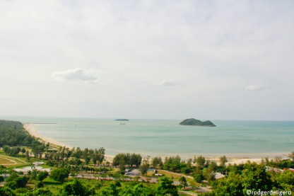 Thailand: Strolling in Songkhla