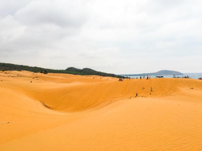 Vietnam: Exploring Mui Ne (Day 1)